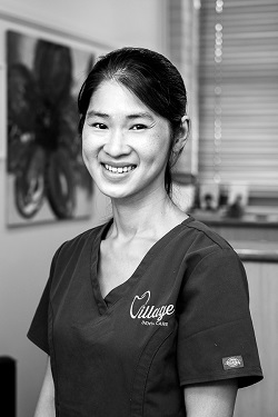 Wendy - Dental Assistant